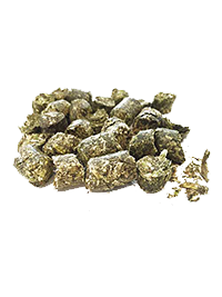 Productframe-luzerne-pellets